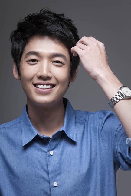 Smile 그대 웃어요 - Nơi tình yêu bắt đầu - Lee Min Jung, Jung Kyung Ho, Lee Chun Hee