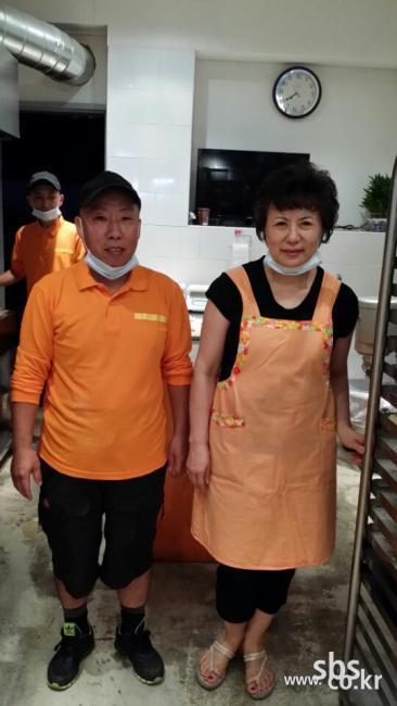 SBS [생활의 달인] 일본 음식 모형의 달인, 화교 출신 고로케의 달인