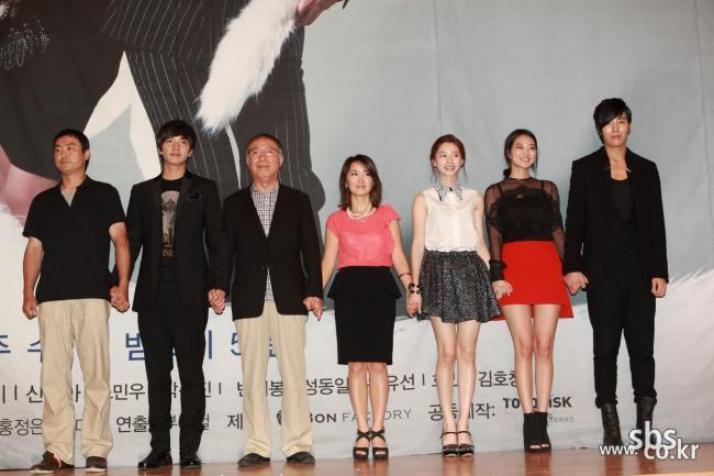 SBS [내 여자친구는 구미호] 재방송 시청률 16.1%, 구미호 주말 재방송 드라마중 최강자!