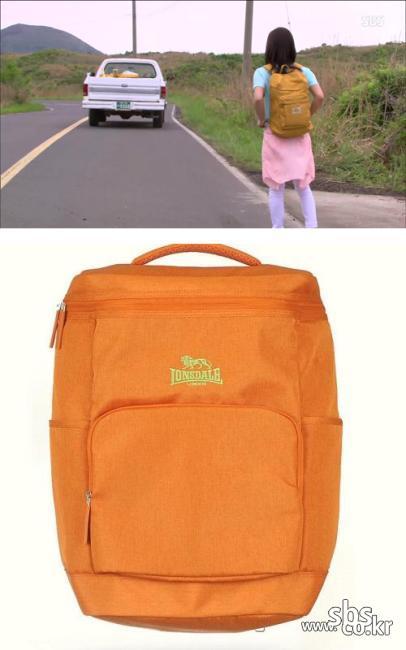 남상미 론즈데일 가방