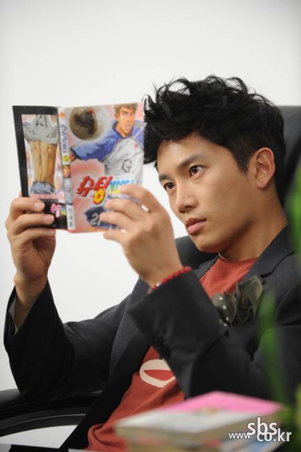 2011韓劇【守護老闆 / 守護BOSS 】劇情線上看(崔江姬,池城,金在中) 3