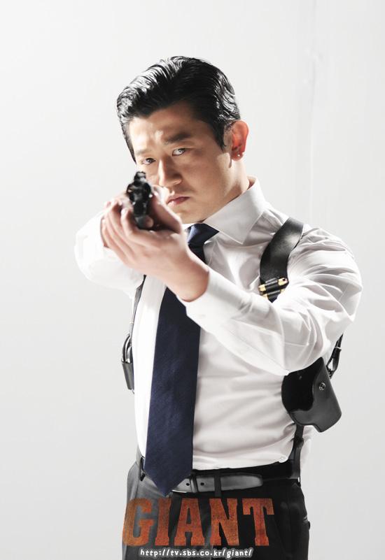 韓劇 兄妹情深(巨人Giant) 劇情&人物介紹 3