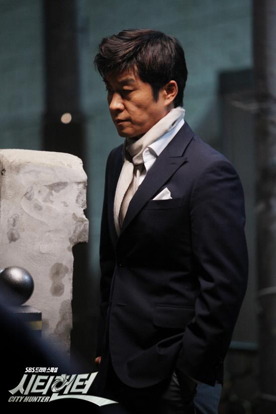 韓劇 城市獵人 劇情線上看&人物介紹 6