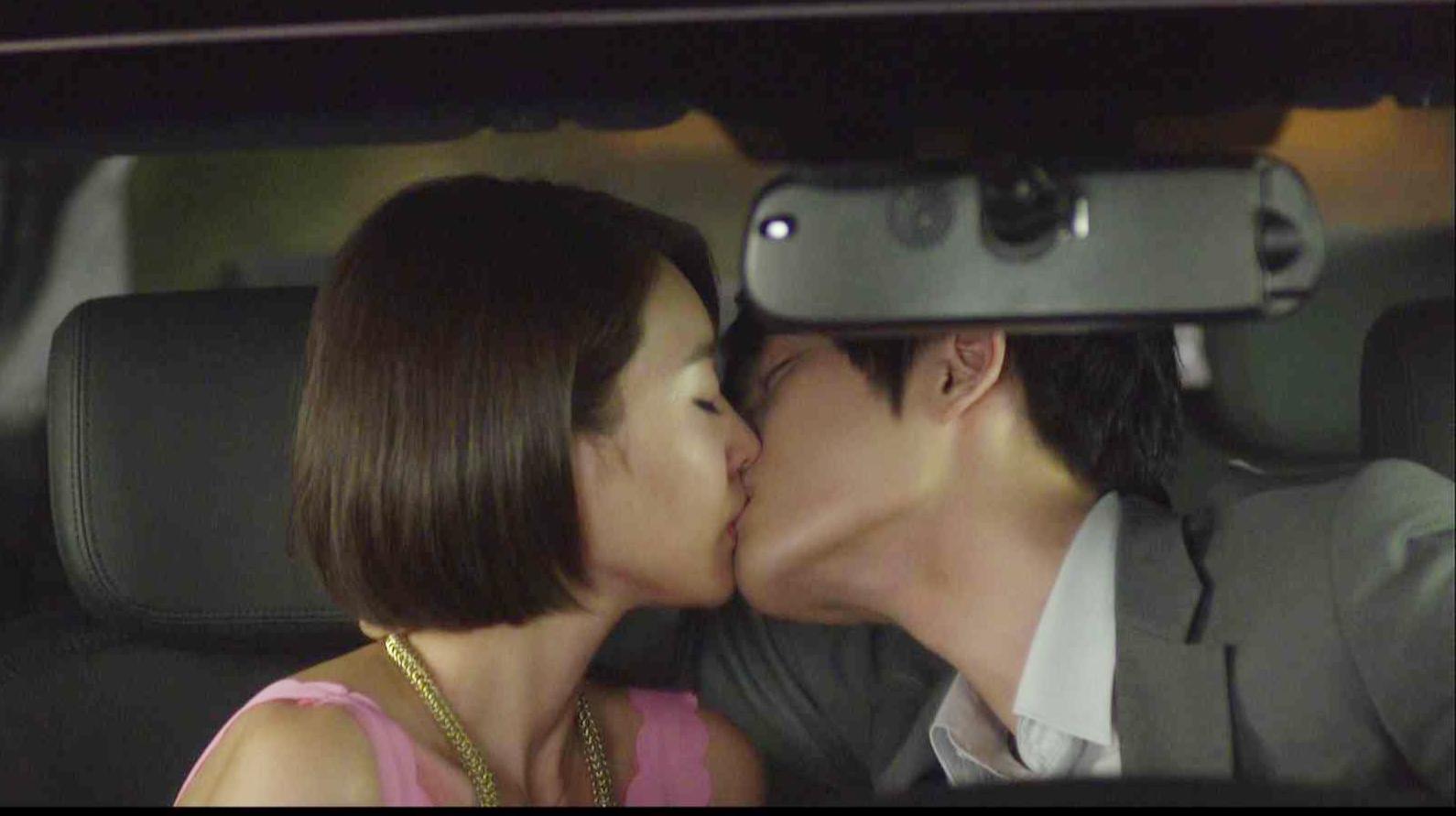 SBS 수목드라마 [보스를 지켜라] 왕지혜, 나윤이 무원과 잘 되었으면 좋겠다 썸네일 이미지