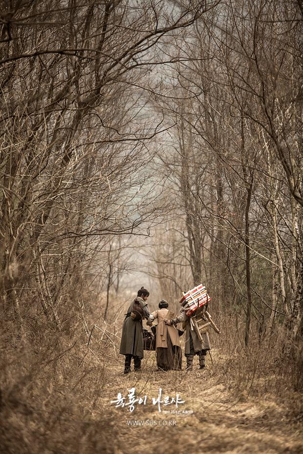 [비하인드] 무휼 · 묘상 · 홍대홍 썸네일 이미지
