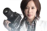 김아중 갤러리