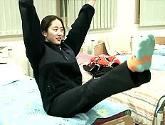전혜빈, 인형몸매 비결은 이것!?